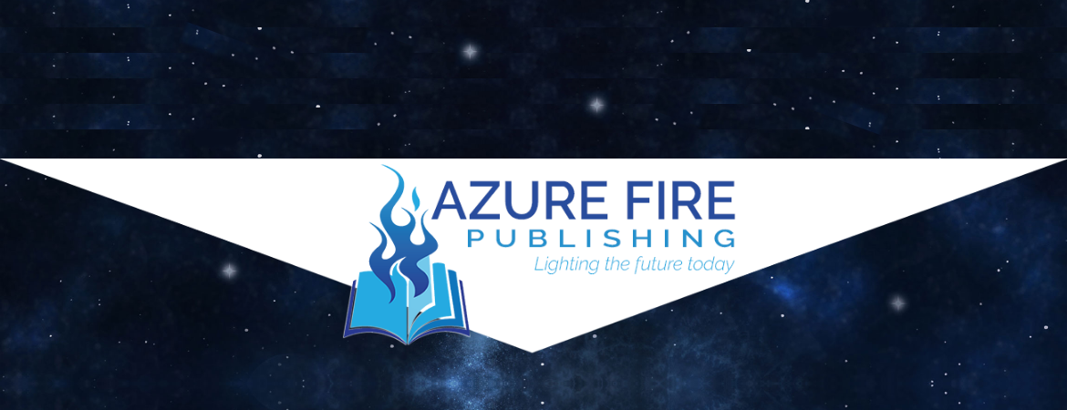 AFP generic header | Azure Fire Publishing: encouraging youth-friendly Fantasy & Sci-Fi literacy through writing challenges