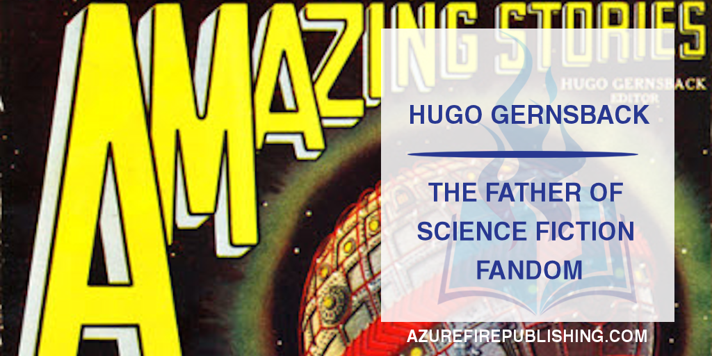 the father of science fiction